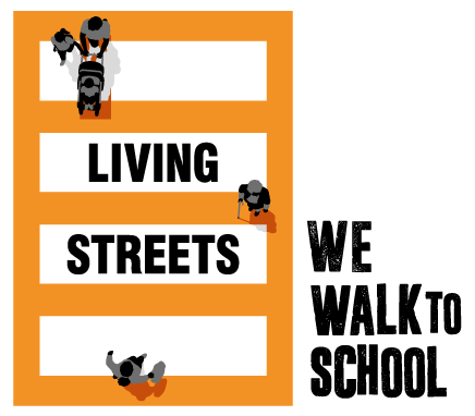 Living Streets WOW We Walk to School link